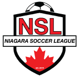 Niagara Soccer League logo